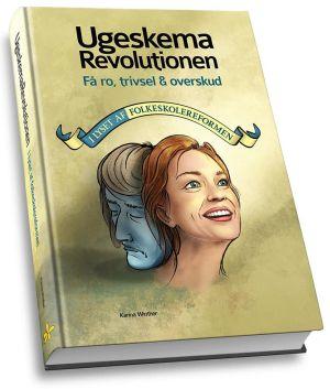 Bogen UgeskemaRevolutionen - I lyset af folkeskolereformen