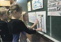 selvstændige elever